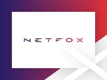 NETFOX (case study brandingu)