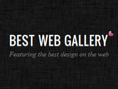 Best Web Gallery