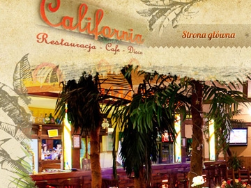 California Club & Restaurant Rewal