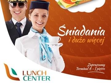 Lunch Center