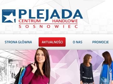 Plejada Sosnowiec
