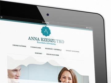 Kancelaria Adwokacka Anna Rzeszutko