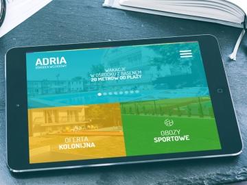 Adria – Ośrodek Wczasowy