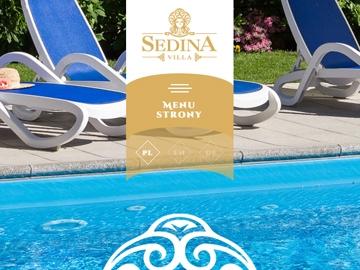 Villa Sedina