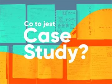Co to jest case study i dlaczego to robię?