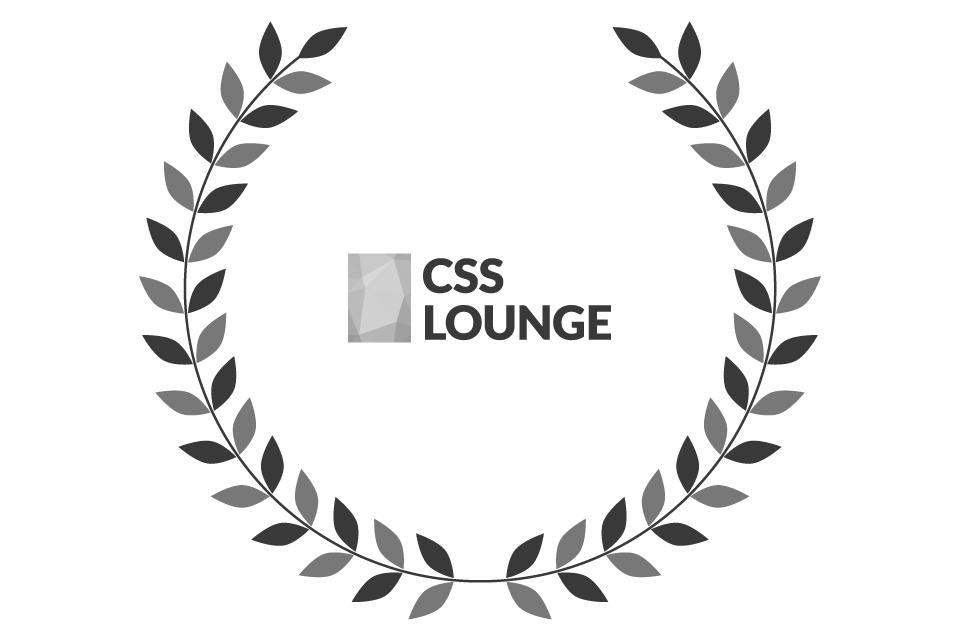 CSS Lounge